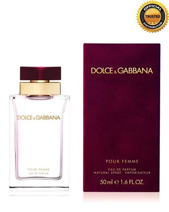 Picture of Dolce & Gabbana Pour Femme EDP for Women - 50ml