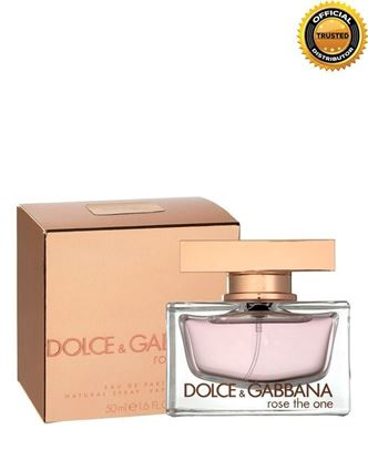Picture of Dolce & Gabbana Rose The One EDP for Women - 50ml