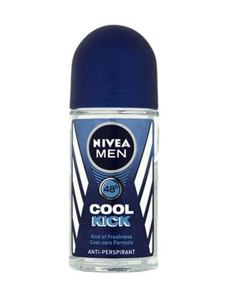Picture of Nivea Roll On Kool Kick For Men - 50ml