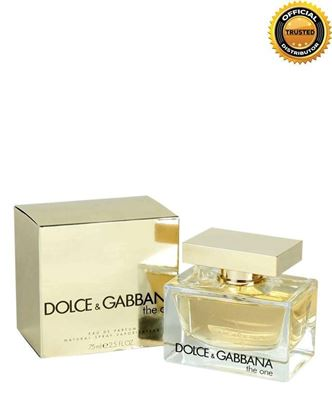 Picture of Dolce & Gabbana The One EDP for Women - 75ml