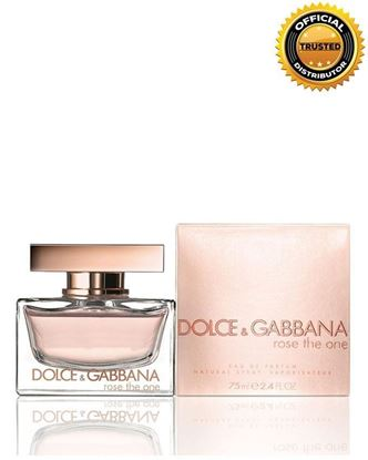Picture of Dolce & Gabbana Rose The One EDP for Women - 75ml