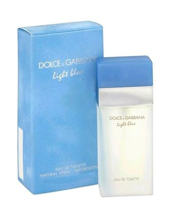 Picture of Dolce & Gabbana Light Blue M 4.2 Perfume 125ml For Men