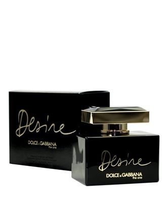 Picture of Dolce & Gabbana The One Desire Eau de Parfum Spray for women - 75ml