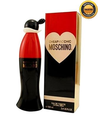 Picture of  Moschino Moschino CHEAP AND CHIC EDT Body Spray For Women - 100ml