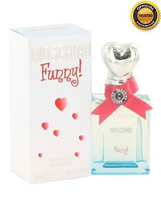 Picture of Moschino FUNNY EDT Body Spray For Women - 25ml