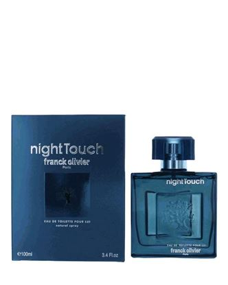 Picture of Franck Olivier Night Touch Perfume For Men - 100ml