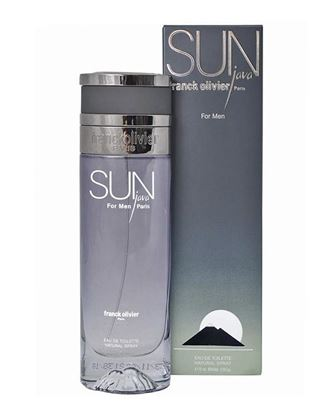 Picture of Franck Oliver Sun Java EDT for Men - 75ml
