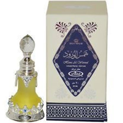 Picture of Khams Al Warood Al-Rehab Attar 20ml
