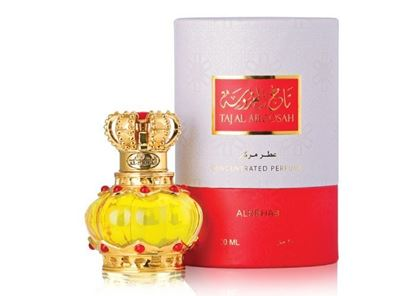 Picture of Taj Al Aroosah Al-Rehab Attar 20ml