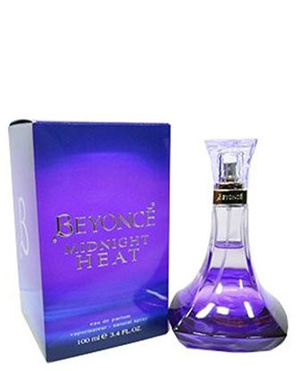Picture of Beyonce Beyonce Midnight Heat Women Eau De Parfum Spray, 3.4 Ounce
