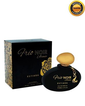 Picture of Estiara Frio Noir Arouse Body Spray for Men - 100ML