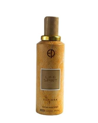 Picture of Estiara Life Spirit Body Spray for Men - 200ML