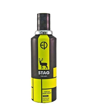 Picture of  Estiara Stag Body Spray for Men - 200ML