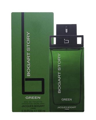 Picture of Bogart Pour Homme Green Story Perfume 100ml For Men's