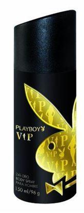 Picture of Playboy Male Eau de Toilette Spray, 4 Fluid Ounce