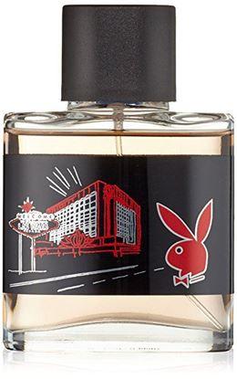 Picture of Vegas Eau De Toilette Spray by Playboy, 1.7 Fluid Ounce