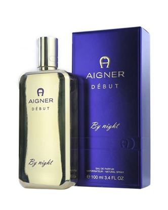 Picture of Etienne Aigner Aigner Debut Night EDP for Women - 100ml