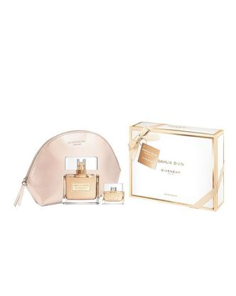 Picture of Givenchy Dahlia Divin Gift Set ( EDT Spray 75ml+ EDT 5ml+ Pouch )