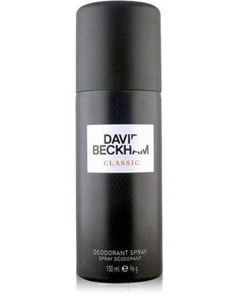 Picture of David Beckham Classic Deo Spray - 150 ml