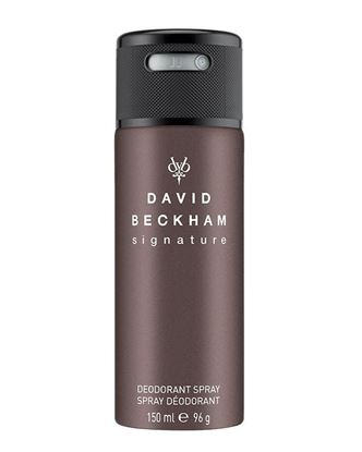 Picture of David Beckham Signature Deo Spray for Men - 150ml
