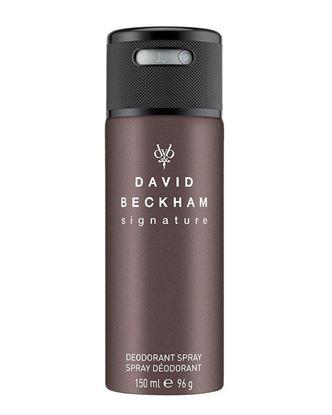 Picture of David Beckham Signature Deo Spray for Men - 150ml