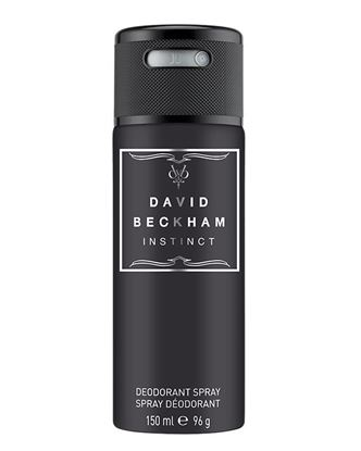 Picture of David Beckham Instinct Deo Spray for Men - 150ml