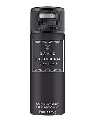 Picture of David Beckham Instinct Deo Spray for Men - 150ml