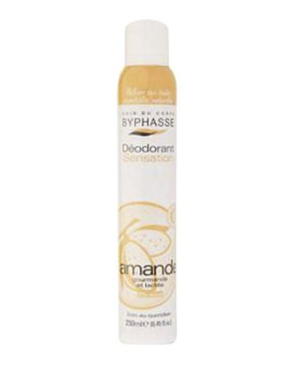 Picture of Byphasse Almond Deo Spray - 250ml