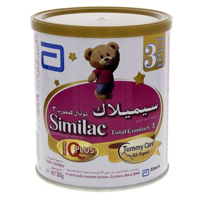 Picture of Similac Baby Milk 360 GM