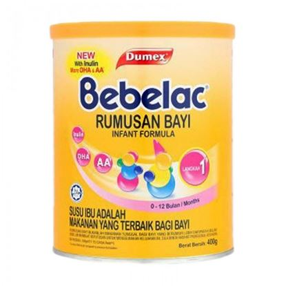 Picture of Bebelac 1 400G