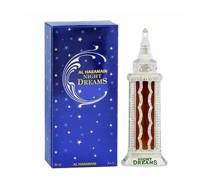Picture of AL HARAMAIN NIGHT DREAMS - 30ML