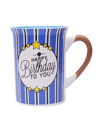 Picture of Happy Birthday To U Mug
