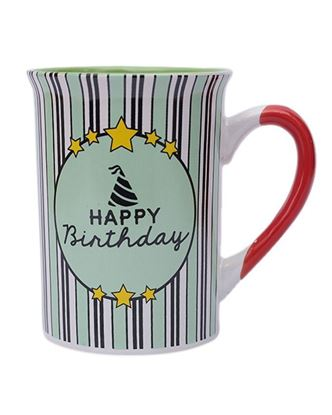 Picture of Happy Birthday Mug
