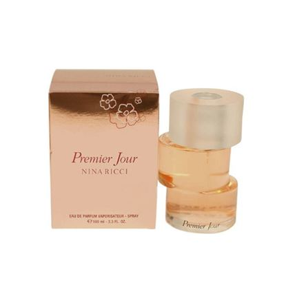 Picture of  Nina Ricci Premier Jour EDP - 100ml