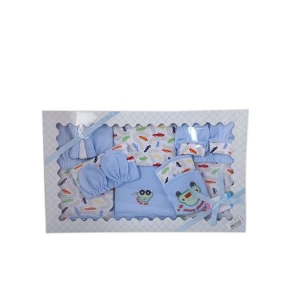 Picture of Baby Gift Set - Light Blue