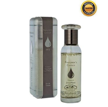 Picture of Perfumer's Choice Jean-Marie Perfumed Body Spray for Men - 83ML