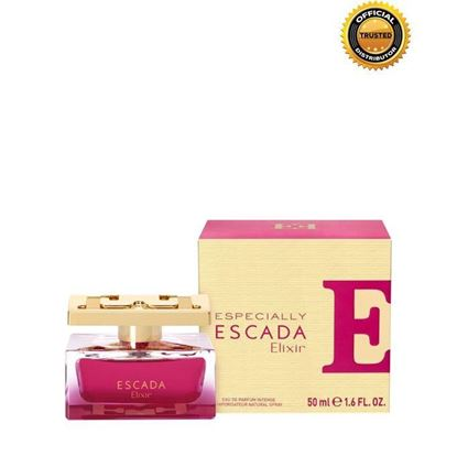 Picture of ESCADA Especially Elixer EDP for Women - 50ml