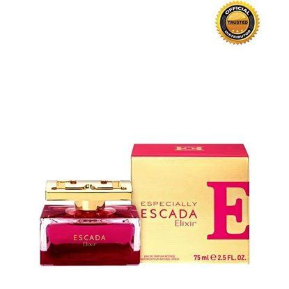 Picture of ESCADA Especially Elixer EDP for Women - 75ml