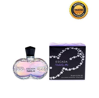 Picture of ESCADA Absolutely Me EDP for Women - 75ml
