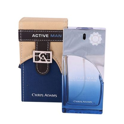 Picture of Chris Adams Active Man Perfume For Men - 100ml