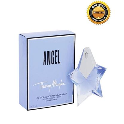 Picture of Thierry Mugler ANGEL NONREFILLABLE STAR EDP Perfume For Women - 25ml
