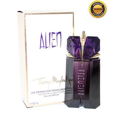 Picture of Thierry Mugler ALIEN 06P NON RESSOURCESS EDP Perfume For Women - 60ml