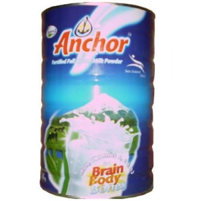 Picture of Anchor Full Cream Milk Powder 1.8Kg