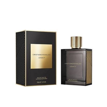 Picture of Cristiano Ronaldo Legacy EDT For Men - 100ml