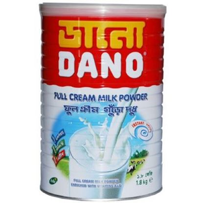 Picture of Dano Super Inst Milk Powder 1.8kg