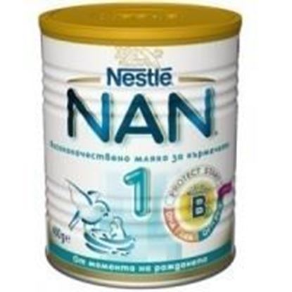 Picture of Nan 1 tin 800g. -Switzerland