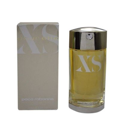 Picture of Paco Rabanne XS Pour Elle Perfume for Women - 100ml