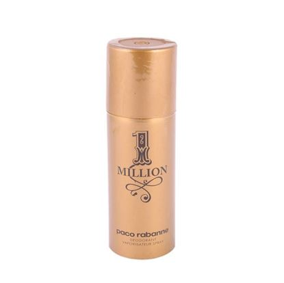 Picture of Paco Rabanne Million Body Spray For Men - 50ml