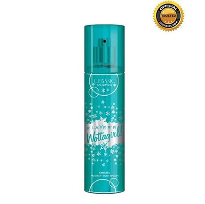 Picture of Layer'r Fantasy Body Spray for Women - 135ML