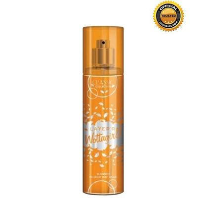 Picture of Layer'r Blossom Body Spray for Women - 135ML